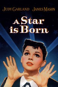 A Star Is Born movie in Judy Garland filmography.