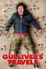 Gulliver's Travels movie in T.J. Miller filmography.