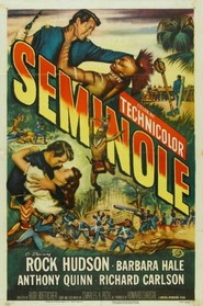 Seminole movie in Anthony Quinn filmography.