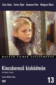 Kincskereso kiskodmon movie in Adam Szirtes filmography.