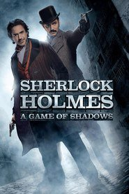 Sherlock Holmes: A Game of Shadows movie in Kelly Reilly filmography.