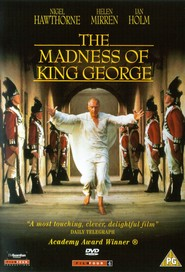 The Madness of King George movie in Jim Carter filmography.
