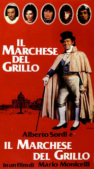 Il marchese del Grillo movie in Alberto Sordi filmography.