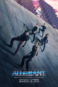 Allegiant is the best movie in Zoe Kravitz filmography.