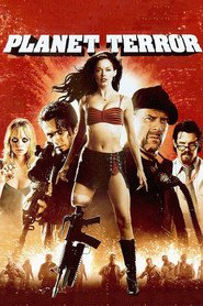 Planet Terror movie in Bruce Willis filmography.