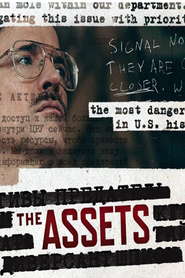 The Assets movie in Lex Shrapnel filmography.