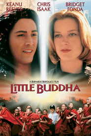 Little Buddha movie in Keanu Reeves filmography.