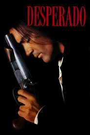 Desperado movie in Danny Trejo filmography.