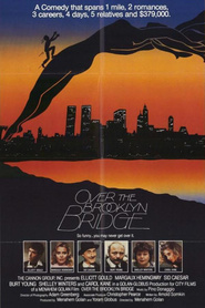 Over the Brooklyn Bridge movie in Shelley Winters filmography.