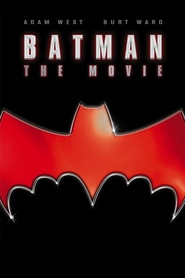 Batman movie in Adam West filmography.