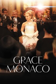 Grace of Monaco movie in Nicole Kidman filmography.