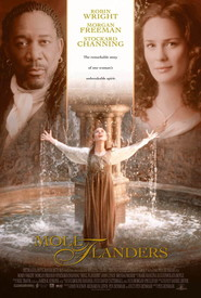 Moll Flanders movie in Robin Wright filmography.
