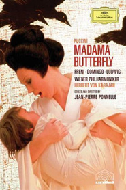 Madama Butterfly movie in Placido Domingo filmography.