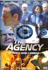 The Agency movie in Gloria Reuben filmography.