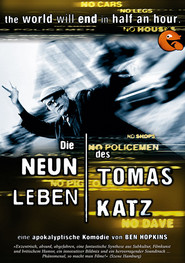 The Nine Lives of Tomas Katz is the best movie in Toby Jones filmography.