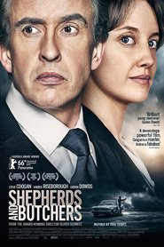 Shepherds and Butchers is the best movie in Andrea Riseborough filmography.