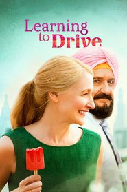 Learning to Drive movie in Ben Kingsley filmography.