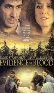 Evidence of Blood movie in David Strathairn filmography.