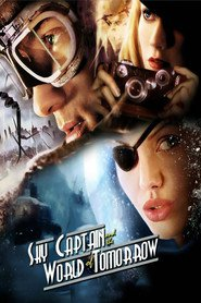 Sky Captain and the World of Tomorrow movie in Gwyneth Paltrow filmography.
