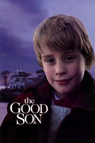 The Good Son movie in Elijah Wood filmography.