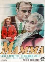 Mamma movie in Carlo Campanini filmography.