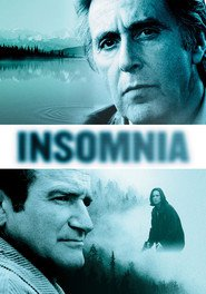 Insomnia movie in Al Pacino filmography.