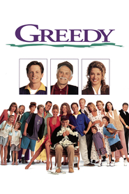 Greedy is the best movie in Michael J. Fox filmography.