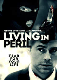 Living in Peril is the best movie in James Belushi filmography.