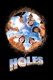 Holes movie in Tim Blake Nelson filmography.