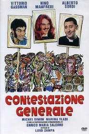 Contestazione generale movie in Alberto Sordi filmography.