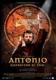 Antonio guerriero di Dio movie in Jordi Molla filmography.