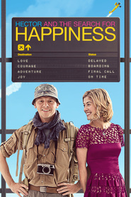 Hector and the Search for Happiness movie in Stellan Skarsgard filmography.