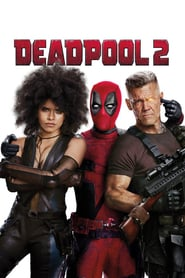 Deadpool 2 movie in Ryan Reynolds filmography.