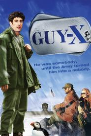 Guy X movie in Michael Ironside filmography.