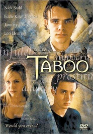 Taboo movie in Lori Heuring filmography.