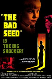 The Bad Seed movie in Evelyn Varden filmography.