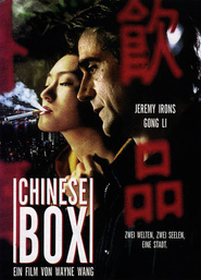Chinese Box movie in Jeremy Irons filmography.