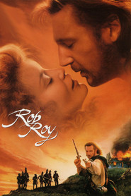 Rob Roy movie in John Hurt filmography.