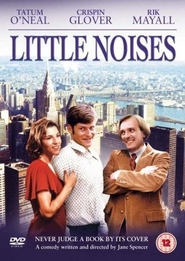 Little Noises movie in Tate Donovan filmography.