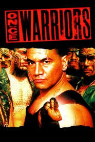Once Were Warriors movie in Cliff Curtis filmography.