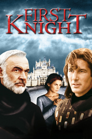 First Knight movie in Ben Cross filmography.