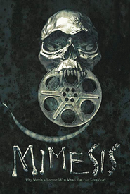 Mimesis movie in  Leah Barkoff filmography.