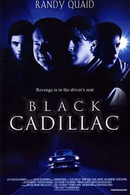 Black Cadillac is the best movie in Jason Dohring filmography.