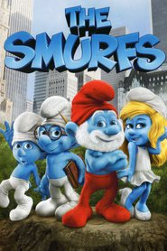 The Smurfs movie in Anton Yelchin filmography.