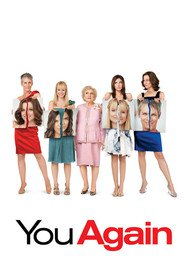 You Again movie in Kristen Bell filmography.