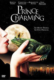 Prince Charming movie in Christina Applegate filmography.