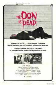 The Don Is Dead movie in Anthony Quinn filmography.