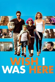 Wish I Was Here is the best movie in Jim Parsons filmography.
