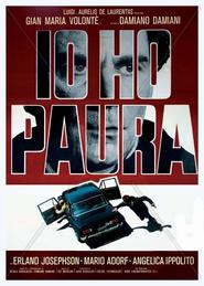 Io ho paura movie in Mario Adorf filmography.