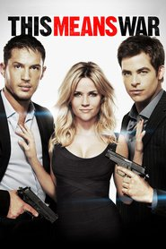 This Means War movie in Chris Pine filmography.
